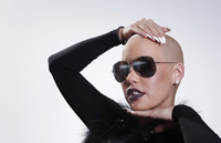 Amber Rose picture G353429