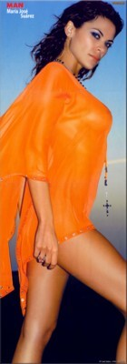 Maria Jose poster G35412