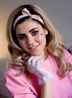 Marina Lambrini Diamandis picture G356422