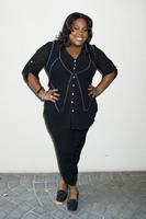Amber Riley picture G356498