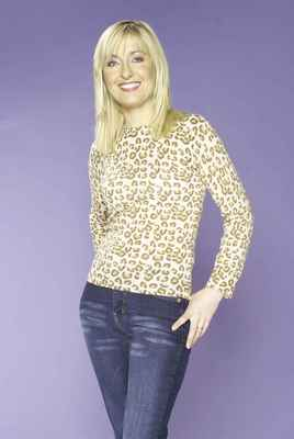 Fiona Phillips poster G358685