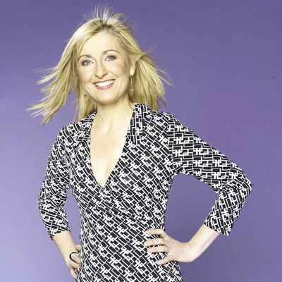 Fiona Phillips poster G358686