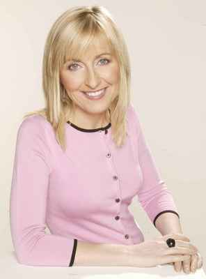 Fiona Phillips poster G358689