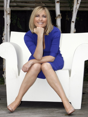 Fiona Phillips poster G358696