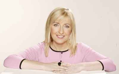 Fiona Phillips poster G358697