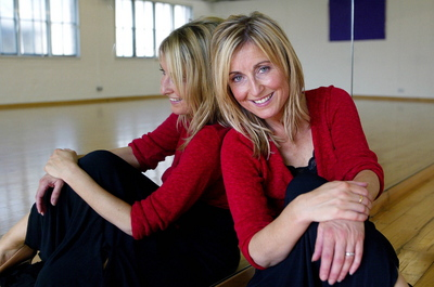 Fiona Phillips poster G358699