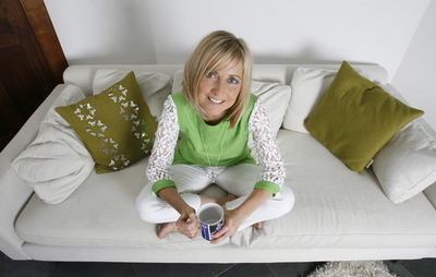 Fiona Phillips poster G358703