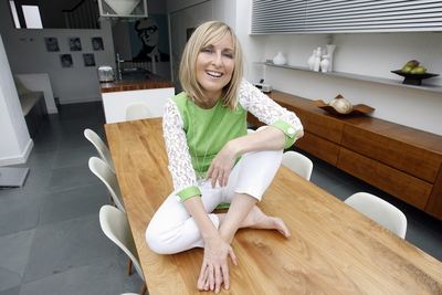 Fiona Phillips poster G358708