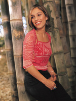 Amy Jo Johnson picture G358987
