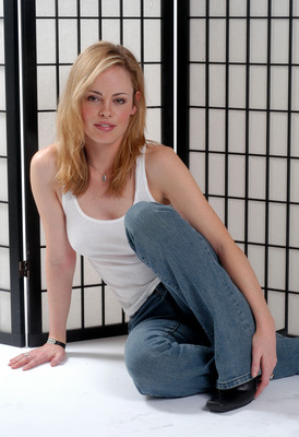 chandra west imdb