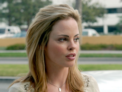 chandra west photos