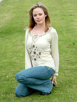 Chandra West picture G360096
