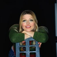 Amber Benson picture G360790
