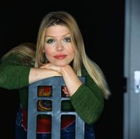 Amber Benson picture G360801