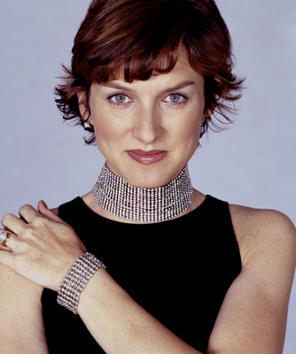 Fiona Bruce poster G361071