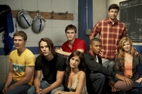Friday Night Lights Cast picture G362169