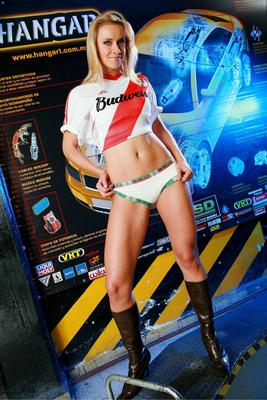 Marta Vacilova poster G363759