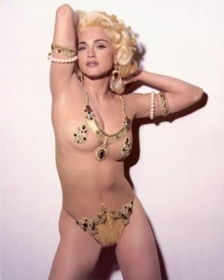 Madonna poster G36545