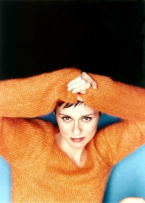 Lisa Stansfield poster G366603