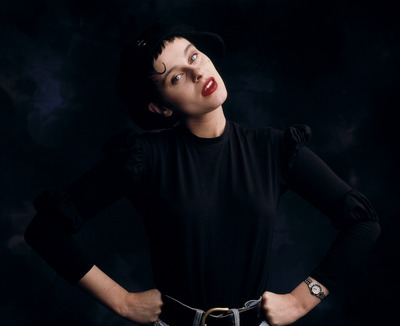 Lisa Stansfield poster G366605