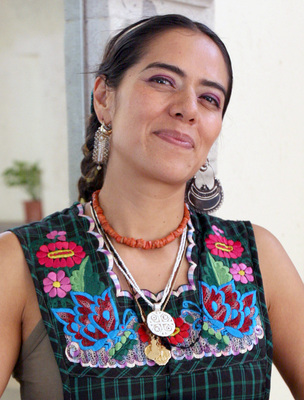 Lila Downs poster G367443