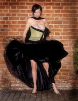 Lysette Anthony picture G367872