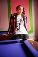 Lady Sovereign picture G161686