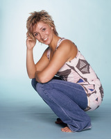 Lucy Jo Hudson picture G368072