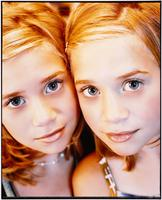 Mary Kate & Ashley Olsen picture G370758