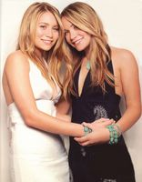 Mary Kate & Ashley Olsen picture G370763