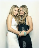 Mary Kate & Ashley Olsen picture G370766