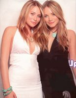 Mary Kate & Ashley Olsen picture G370769