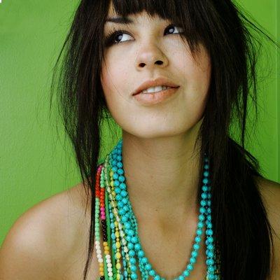 Maria Mena poster G371569