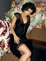 Morena Baccarin picture G371622