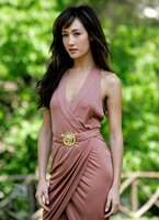 Maggie Q Quigley picture G373099