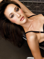 Maggie Q Quigley picture G373101