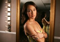 Maggie Q Quigley picture G373103