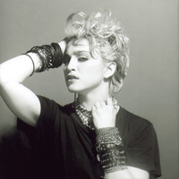 Madonna picture G374149