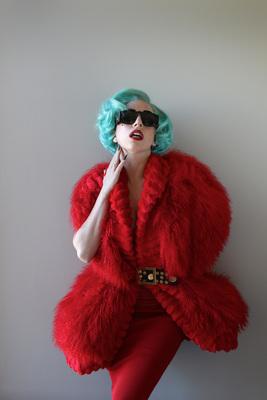 Lady Gaga poster G378801