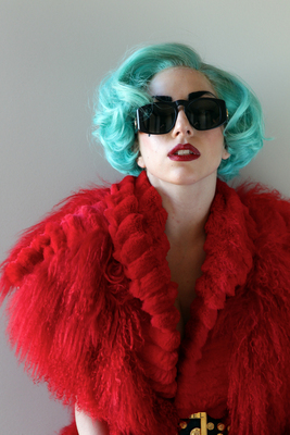 Lady Gaga poster G378802