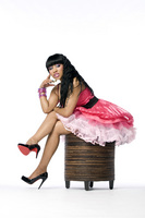Nicki Minaj picture G380520