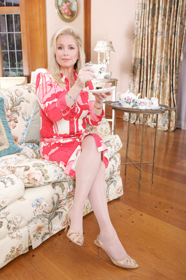 Kathy Hilton poster G380943