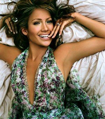 Jennifer Lopez poster G382021