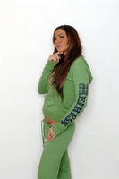 Jodie Marsh Green picture G384180