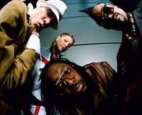 Black Eyed Peas picture G390434