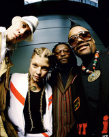 Black Eyed Peas picture G390441