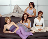 Bwitched picture G390665