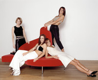 Bwitched picture G390666