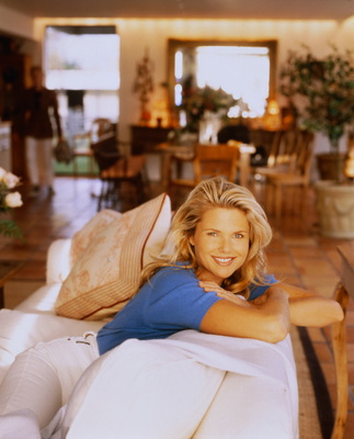 Christie Brinkley poster G391639