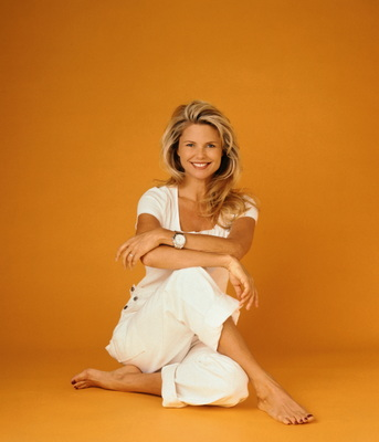 Christie Brinkley poster G391641